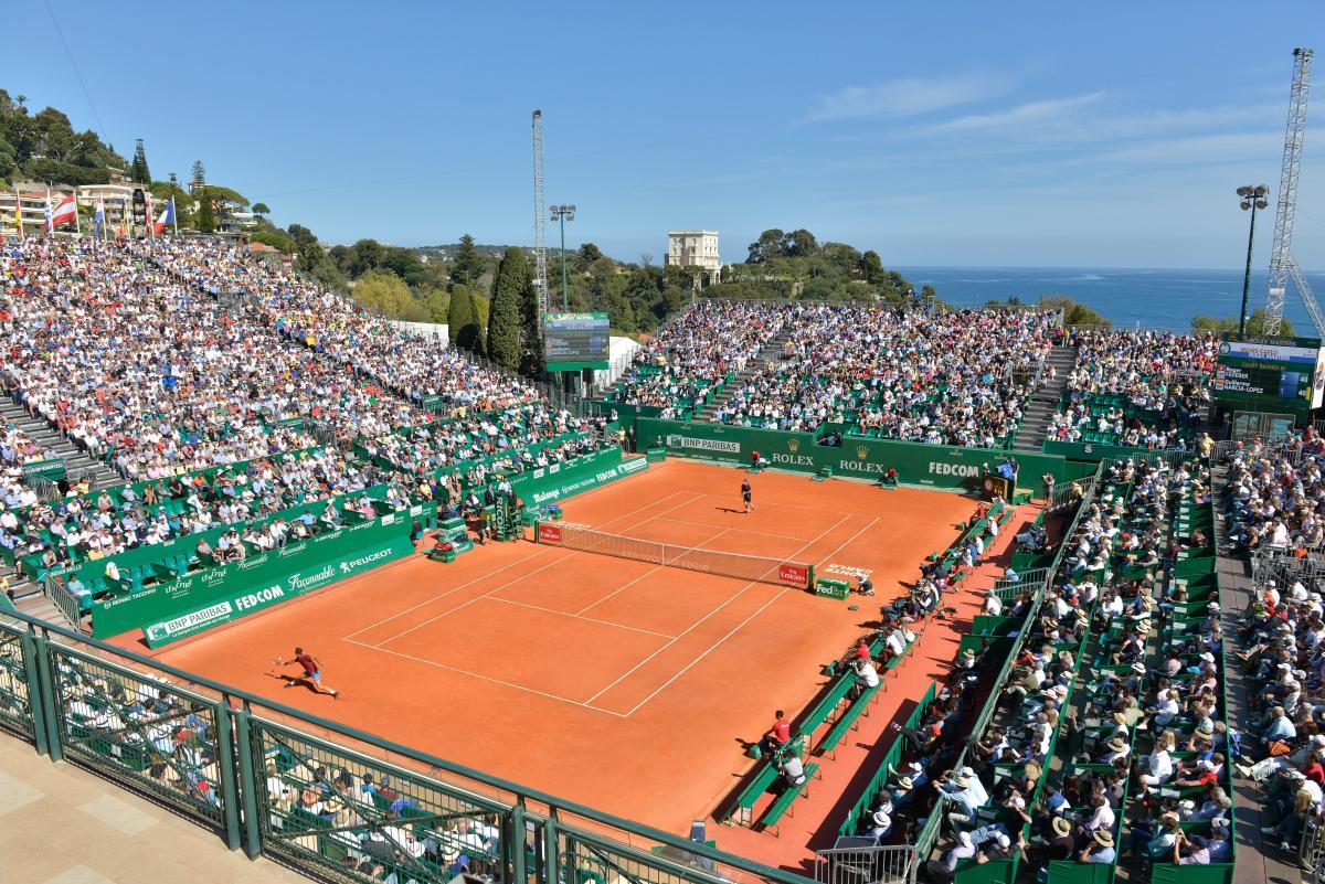 Atp Monte Carlo 2020